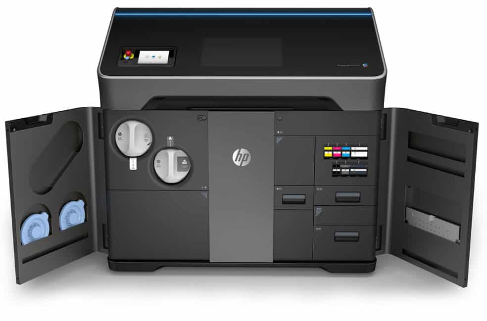 HP Jet Fusion 300/500
