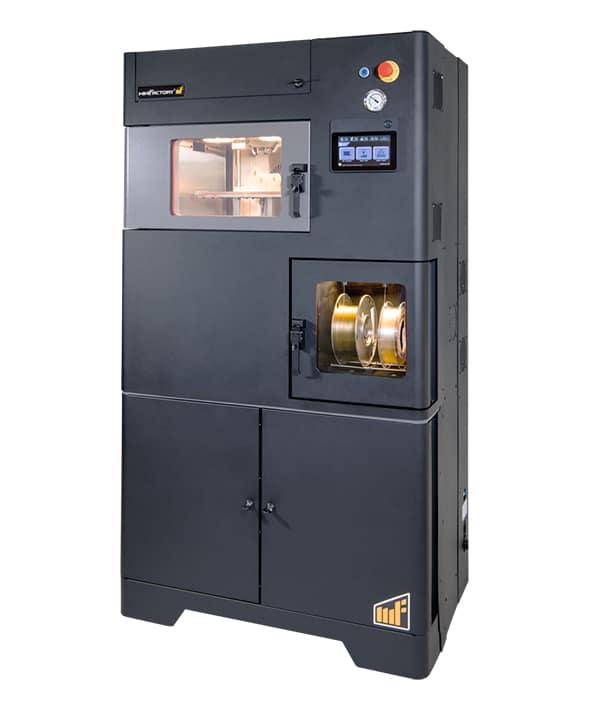 miniFactory Ultra 3D-skrivare