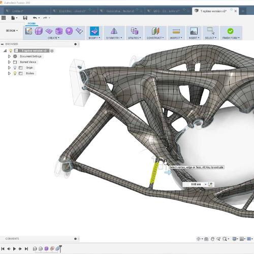 3D-kurser
